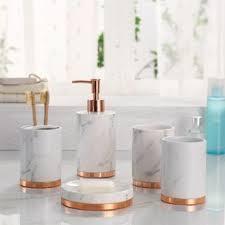 Bathroom Vanity Accessories Bathroom Accessories Wayfair
