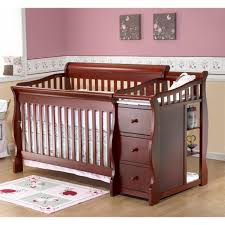 Baby Cache Heritage Lifetime Convertible Crib White by Bedroom Cozy Dark Baby Cache Cribs With Drawers And Decorative