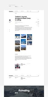 behance login sherpahire on behance wordpress divi themes pinterest