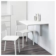 Wall Mount Laptop Desk by Norberg Wall Mounted Drop Leaf Table White 74x60 Cm Ikea
