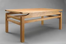 Cherry Wood Coffee Table Cherry Wood Furniture Coffee Tables Woodstock Vermont