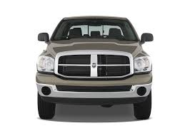 2007 dodge ram grille 2007 dodge ram 1500 reviews and rating motor trend