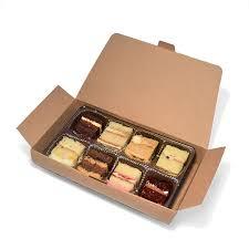 Wedding Photo Box Wedding Cake Tasting Package By Milk Bar Goldbely