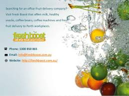 fruit delivery company get a fresh fruit delivery to your workplace