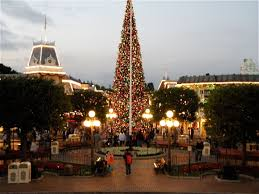 mouseplanet which disney park celebrates christmas best by jeff