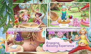 tinkerbell dress u0026 story android apps google play