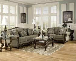 amazing ashley furniture cambridge amber living room set sofa