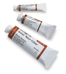 winsor u0026 newton professional watercolor tubes blick art materials