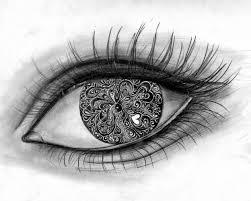 eye design by ultraviolet2infrared on deviantart