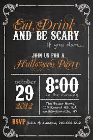 halloween open house invitation wording u2013 festival collections