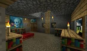 Minecraft Interior Design Bedroom Bedroom Minecraft Ideas