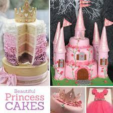 princess birthday party princess cake ideas beautiful princess cakes birthday party cake