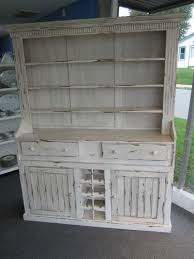 Hutch Pottery Barn 55 Best Display Hutch Images On Pinterest Kitchen Hutch Painted