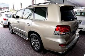 lexus uae lx lexus lx570 sport 2013 full option gcc spec u2013 kargal uae u2013june 20