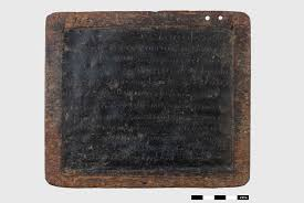 Lpi Sample Essay Wax Tablets The Papyrus Collection Online Exhibition
