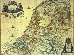 Map Of Europe 1648 by Historical Maps