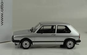 volkswagen golf 1980 dtw corporation rakuten global market otto mobil 1 18 1980