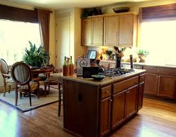 a kitchen island how to anchor a kitchen island hunker