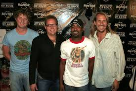 Hootie And The Blowfish Musical Chairs Hootie U0026 The Blowfish