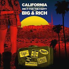 california photo album big rich california listen