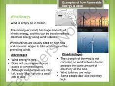 renewable energy is fuel that comes from a source that can be