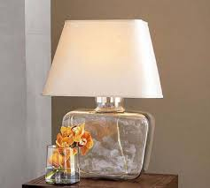table lamps small vintage crystal table lamps very bedside with