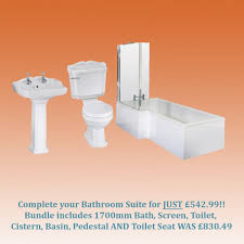 p shaped bath shower screens shower enclosures direct
