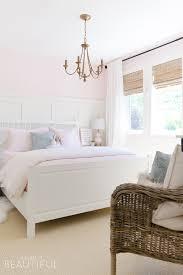 Sweet Bedroom Pictures Sweet Pink And White Little U0027s Bedroom Toddler Bedroom