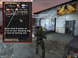 stalker ii radar manual maxmodv 5 international zip at s t a l k e r shadow of chernobyl