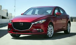 who manufactures mazda news 2017 mazda3 and mazda6 debuts clean fleet report