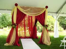 Home Made Wedding Decorations Http Weddings Iloveindia Com Indian Weddings Hindu Wedding