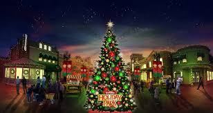 Six Flags Atl Newsplusnotes Six Flags Over Georgia Expands Into Christmas