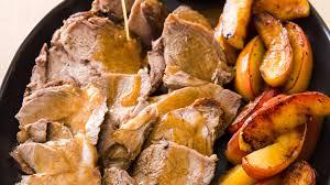 cider braised pork roast cook u0027s country