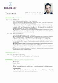 newest resume format resume format lovely resume 2016 resume format and