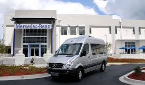mercedes of jacksonville mercedes centralizes southern operations in jacksonville facility
