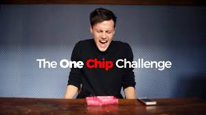 Challenge Deadly The One Chip Challenge Deadly