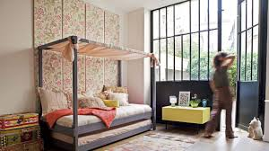 accessoire chambre accessoire chambre ado excellent chambre ado noir et orange orange
