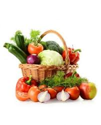 basket of fruits buy basket of fruits and vegetables beloved grandmother in