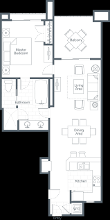 Not So Big House Floor Plans by The Westin Desert Willow Villas Palm Desert Two Bedroom Lockoff