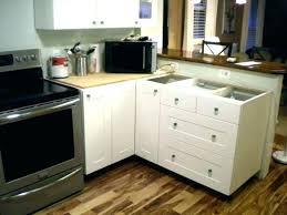 kitchen corner cabinet solutions kitchen corner cabinet solutions corner cabinet organizer corner