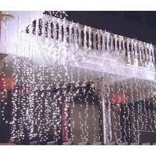 3mx3m 300led string light curtain light for wedding
