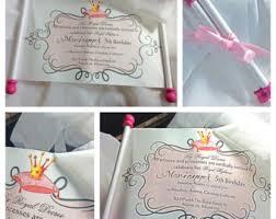 Scroll Invitation Rods Gold Ivory Box Wedding Invitation Scroll And Response Card