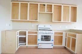 Kitchen Cabinet Diy by Building Kitchen Cabinets Best Home Design Ideas