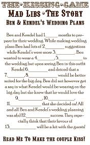 wedding mad libs the day of the rest of my with you mad libs