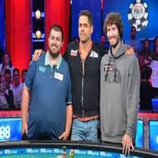 wsop final table the nine 2017 wsop chionship event final table night two scott blumstein