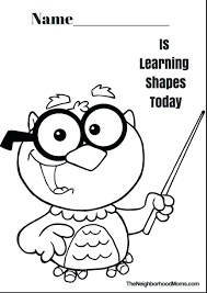 Large Size Of Coloring Page Shape Pages 7 Com Octagon Basic Shapes Coloring Pages Shapes