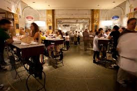 the business of eataly how restaurants u0026 retail drive revenue