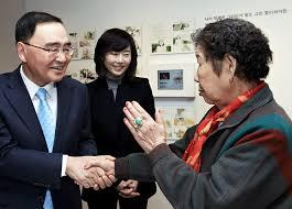 Japanese Comfort Women Stories Comfort Women Tell Their U0027untold Stories U0027 Korea Net The