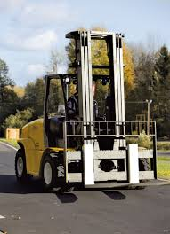 yale pacific gp gdp80 90vx heavy duty forklift trucks 9 000kg