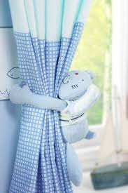 Curtains For Baby Nursery Appealing Baby Boy Nursery Curtains Inspiration With Boys Nursery